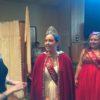 polish queen